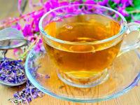 Травяной чай иван чай